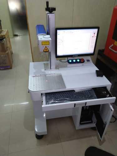 Co2 Galvo Laser Marking Machine