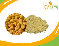 4-Hydroxy Isoleucine  Fenugreek Extract Powder