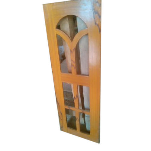 Pine Wooden Front Door View Specifications Details Of Designer