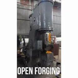 Open Forging