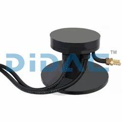 Radial Heat Exchanger