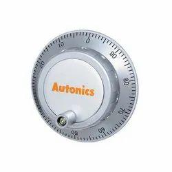 Autonics CNC Machine Encoder