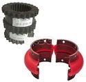 Screw Compressor Gear Coupling