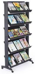 Book Display Racks