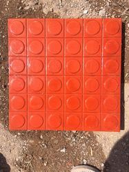 Dollar Lining Tile