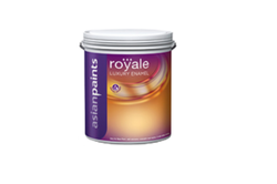 Asian paint Royale Luxury Enamel