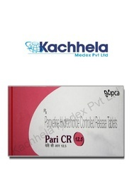Pari Cr 12.5mg Tablet