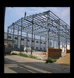 Industrial Structural Design Services