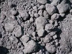 Row Petroleum Coke