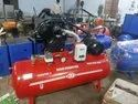 5 HP Screw Air Compressor