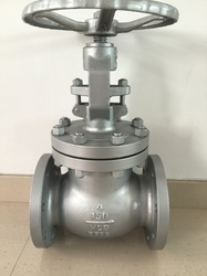 Cast Steela Nd Ss Cast Steel And Forged Steel CRI GLOVE VALVE, for Industrial