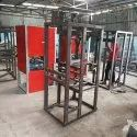 Disposable Fully Automatic Dona Making Machine