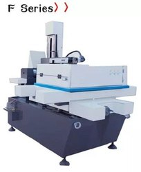 Electric Discharge Sinker EDM Machine - Veekay Industries
