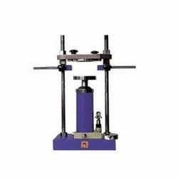 Extractor Frame - Hydraulic