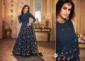 Designer Embroidered Anarkali Suits