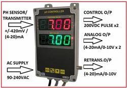 LIBRATHERM PHC-3000 PH Controller, for Acid/Base dosing pumps operate