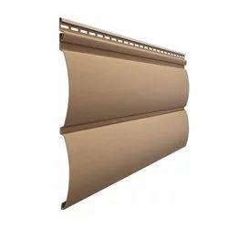 PVC Docke Premium Vinyl Sidings, Thickness: 1 to 2 mm