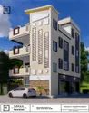 3D Building Elevation Work from Home Service in Bangalore