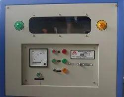 0-100kV Manual/Motorized Oil BDV Test Kit