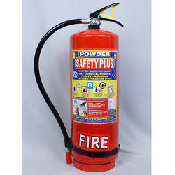 9 Kg Dry Chemical Powder Fire Extinguisher