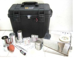 Portable Microbiological Laboratory