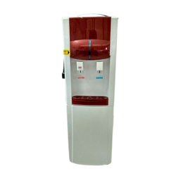 Plastic Bottled Water Cooler