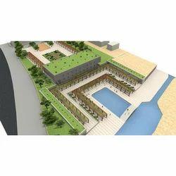 3d modeling services in navi mumbai