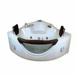 518 Corner Bath Tub