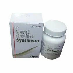 Atazanavir Ritonavir Tablets
