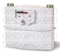 Itron Commercial Gas Meters