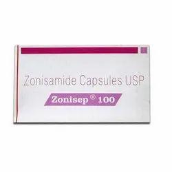 Zonisep 100 Capsule