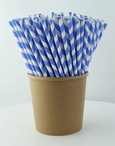 6 MM Paper Straw
