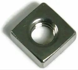 Square Nuts DIN 562 SS-304