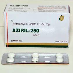 Azithromycin Tablets 250 Mg