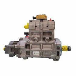 Cat 320D CR Pump