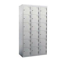 Office Locker Cabinet