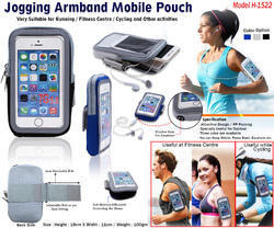 Armband Mobile Pouch