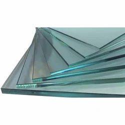 Transparent Window Glass