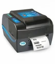 TVS LP-45 Barcode Printer