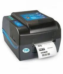 TVS LP-45 Barcode Printer