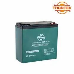 Trontek Bike Batteries