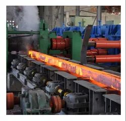 Rolling Mill For Rebar And Structure