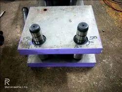 Die Steel Blanking Press Tool, +-0.009mm