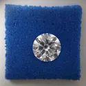 CVD Diamond 0.72ct E VS1 Round Brilliant Cut IGI Certified Stone