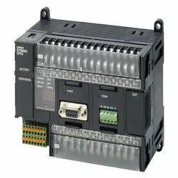 CP1H DC24V Omron PLC