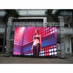 P4 Outdoor LED Video Screens