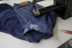 Dry Cleaners Repairs And Mending Services