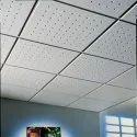 Mineral Fiber Acoustic Ceiling