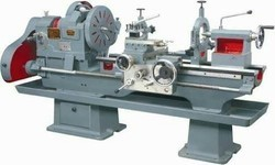 Automatic OLD LATHE MACHINES
