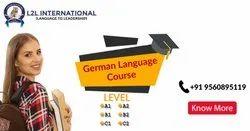 Every Week German Language Training